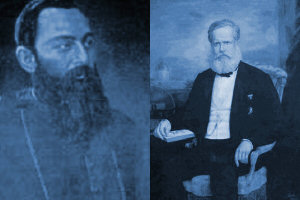 Dom Vital and Emperor Pedro II