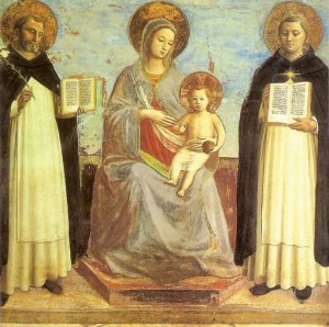 Image result for christmas art fra angelico